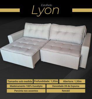 Estofado Lyon