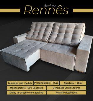 Estofado Rennes