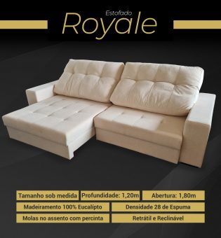 Estofado Royale
