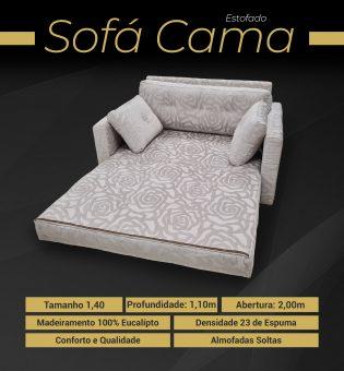 Sofá Cama França