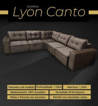 Estofado Lyon Canto