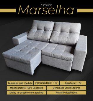 Estofado Marselha