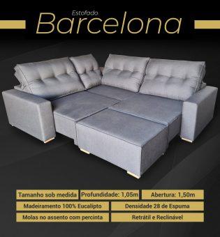 Estofado Barcelona Canto